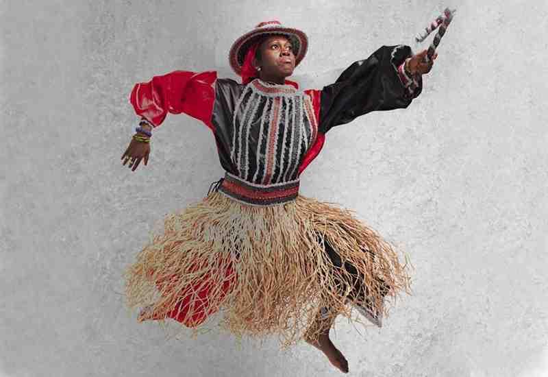 À quoi ressemble la danse à Cuba?