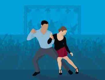 Apprendre a danser