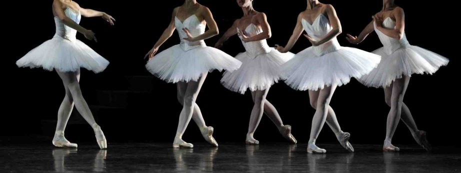 Comment Appelle-t-on un spectacle de danse ?