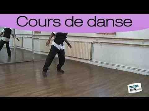 Comment apprends-tu à danser toi-même?