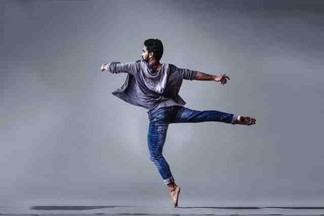 Comment choisissez-vous votre style de danse?