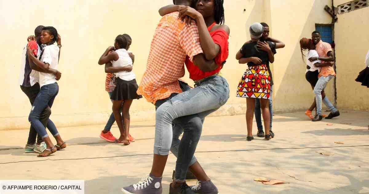 Comment faire une danse sensuelle?