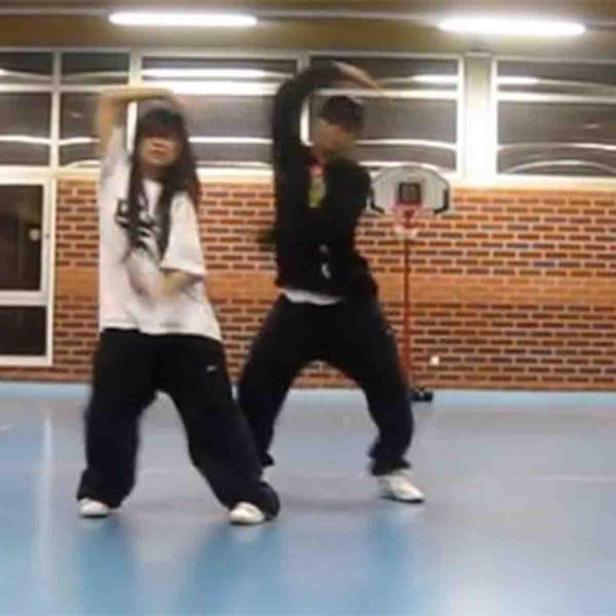 Comment s'appelle la danse africaine?