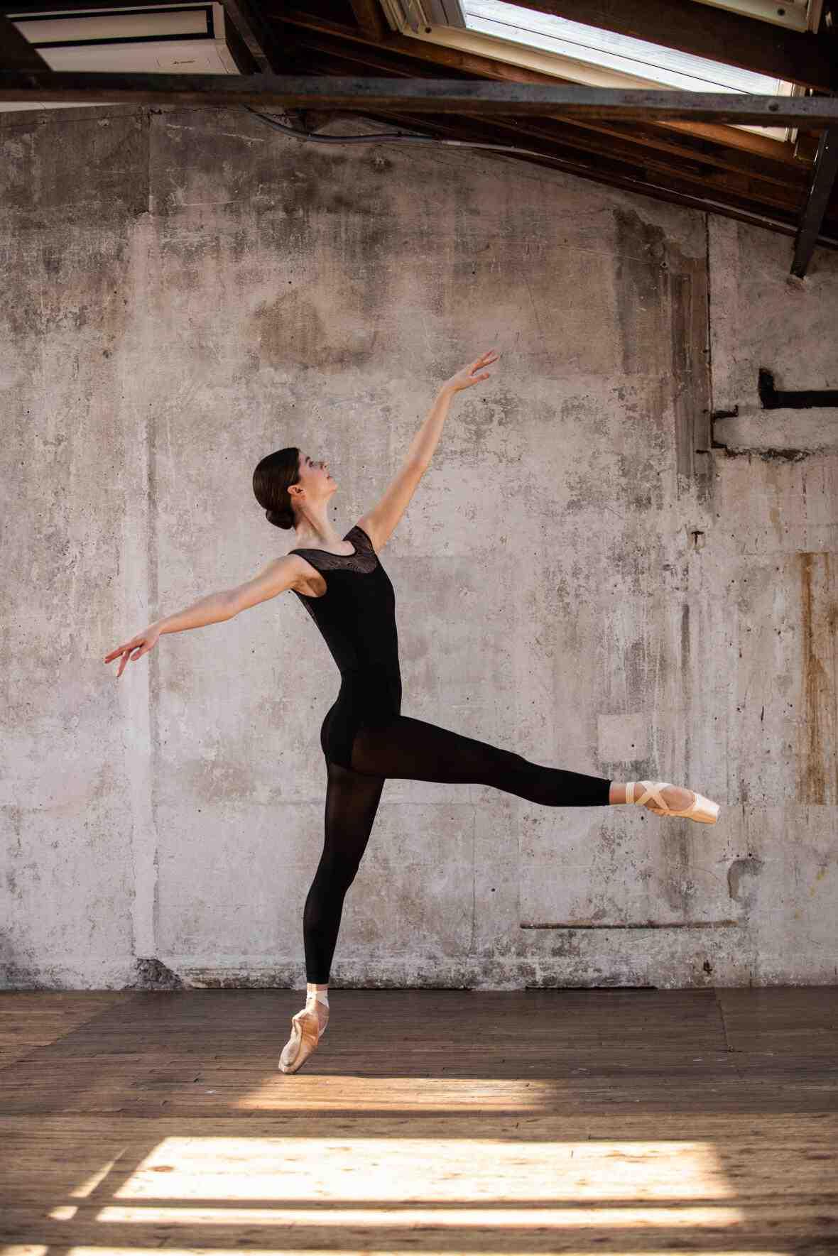 Que faut-il pour être le meilleur danseur?