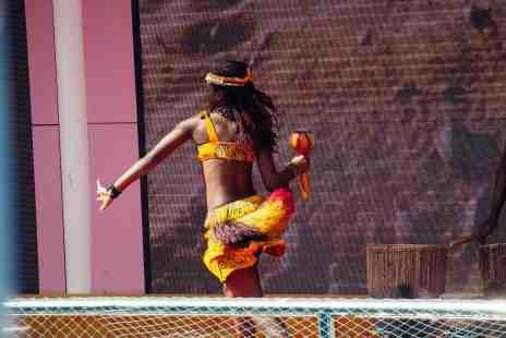 Que sont les danses traditionnelles?