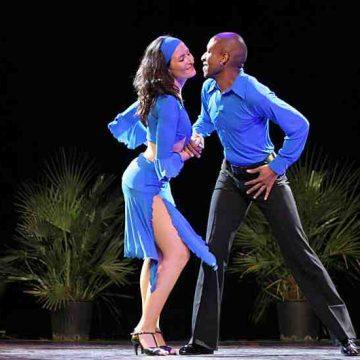 Quelles sont les danses populaire de Cuba ?