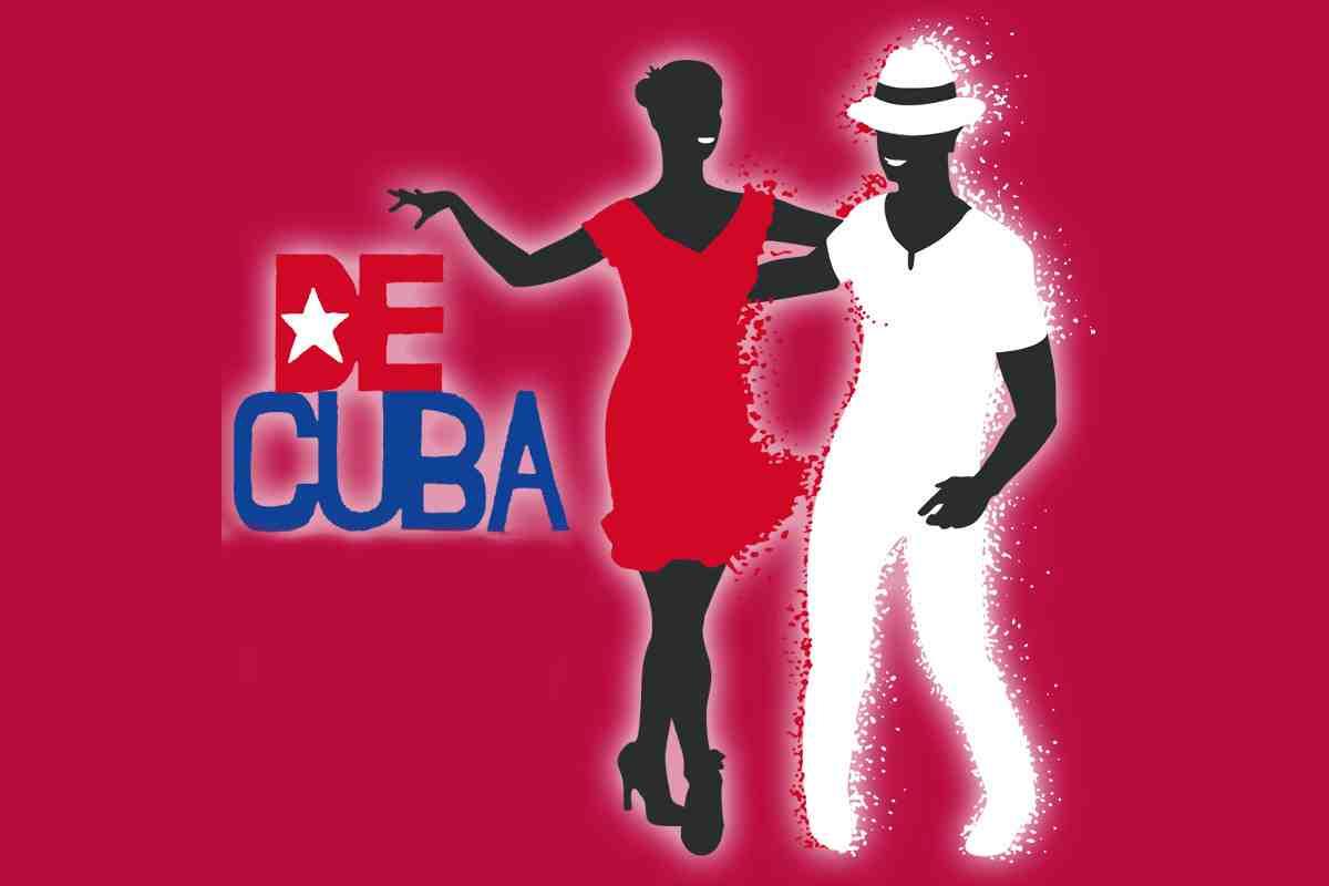 Quelles sont les danses populaires de Cuba?