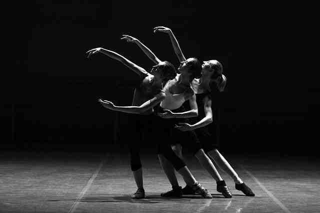Quelles sont les différentes danses?