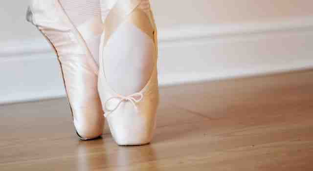 Quels sont les arts du ballet?