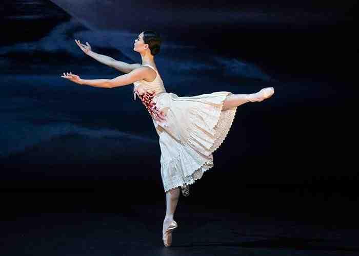 Quels sont les arts impliqués dans un ballet?