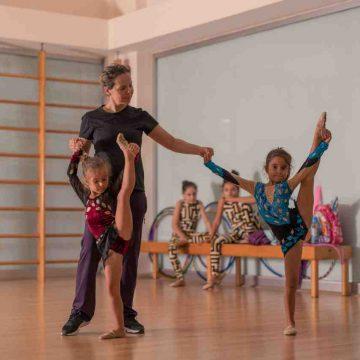 Quels sont les différents types de danse ?