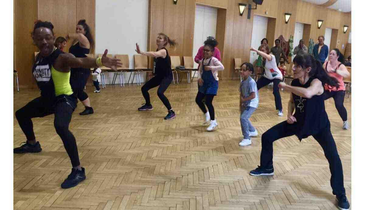 Quels sont les différents types de danses?