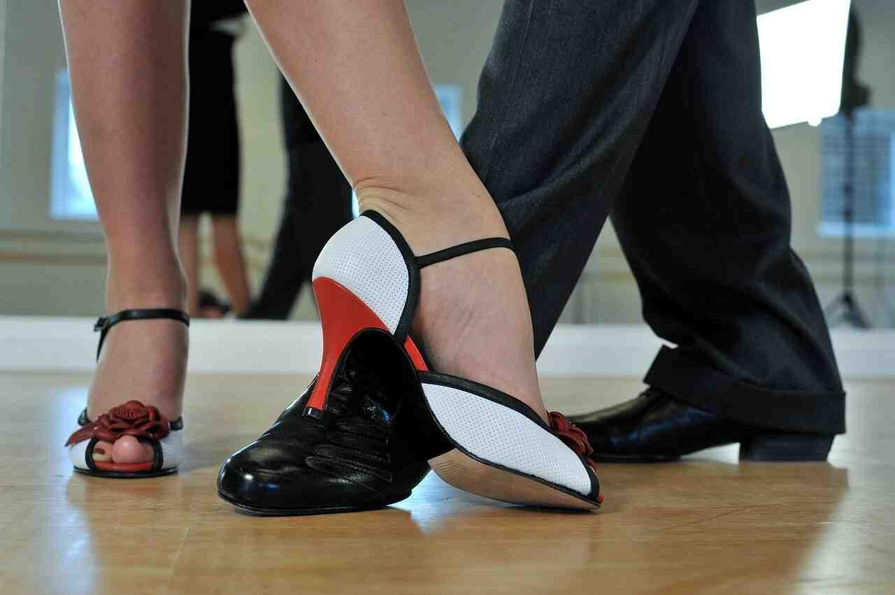 Quels sont les types de danse?