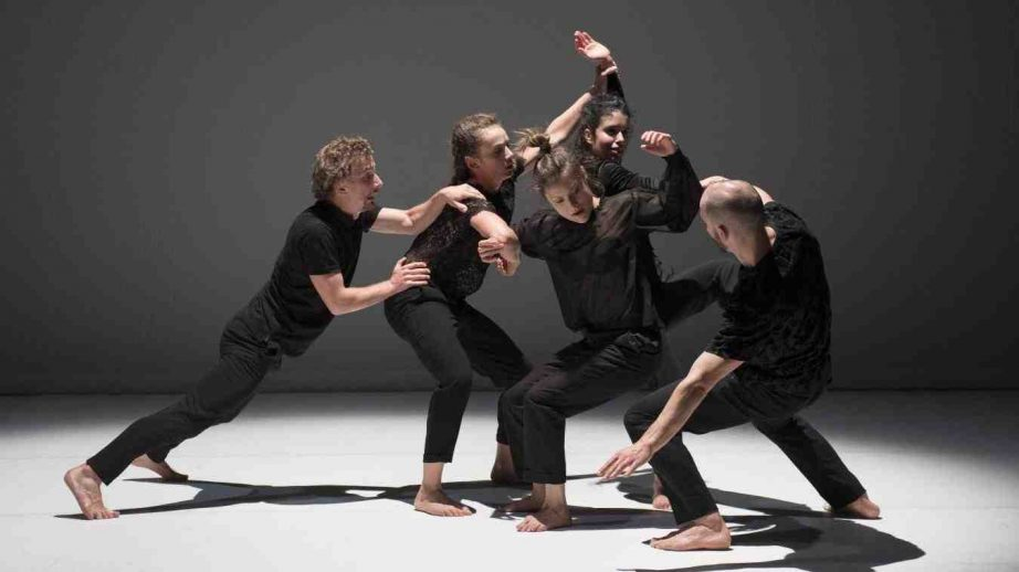 Qu'est-ce qu'un ballet de danse ?