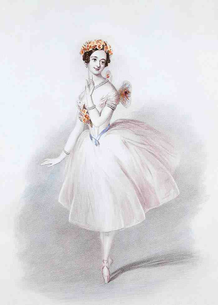 Qui danse le ballet?