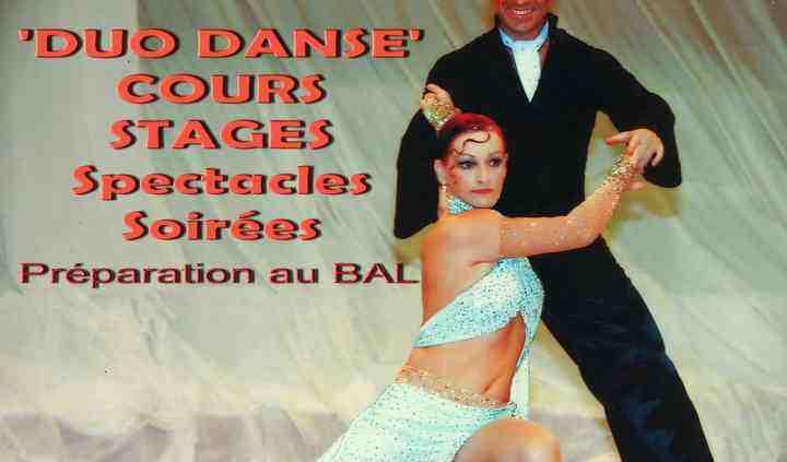 Sur quoi dansent les couples?
