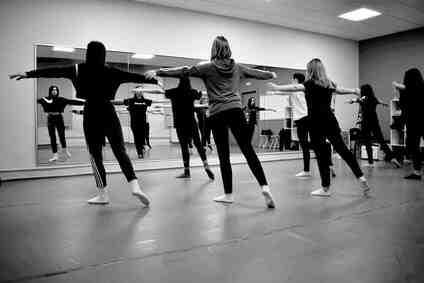 Comment améliorer sa technique en danse ?