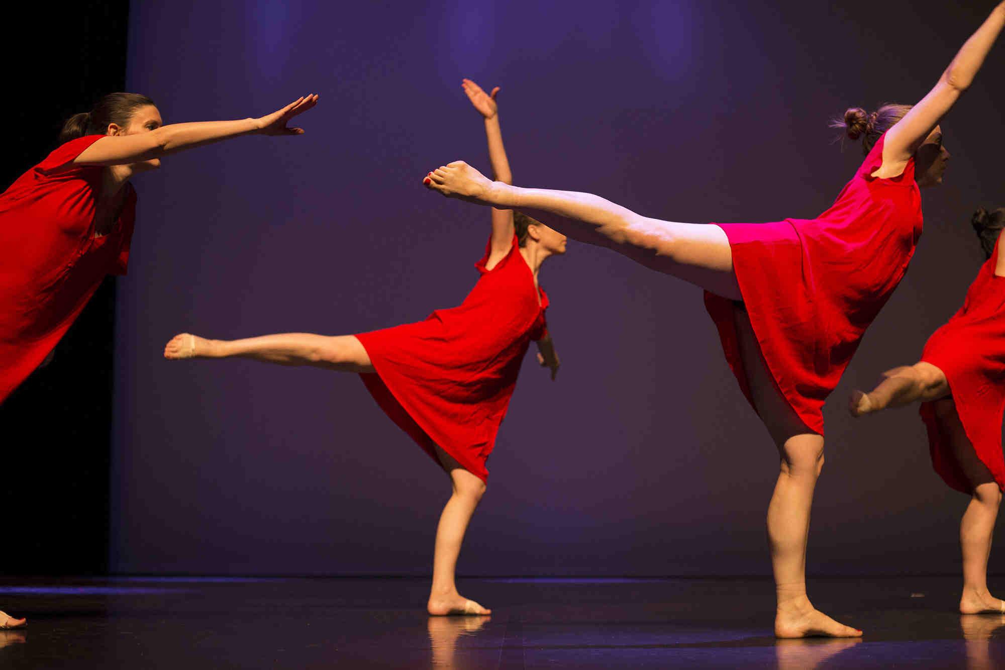 Comment apprendre à danser rapidement?