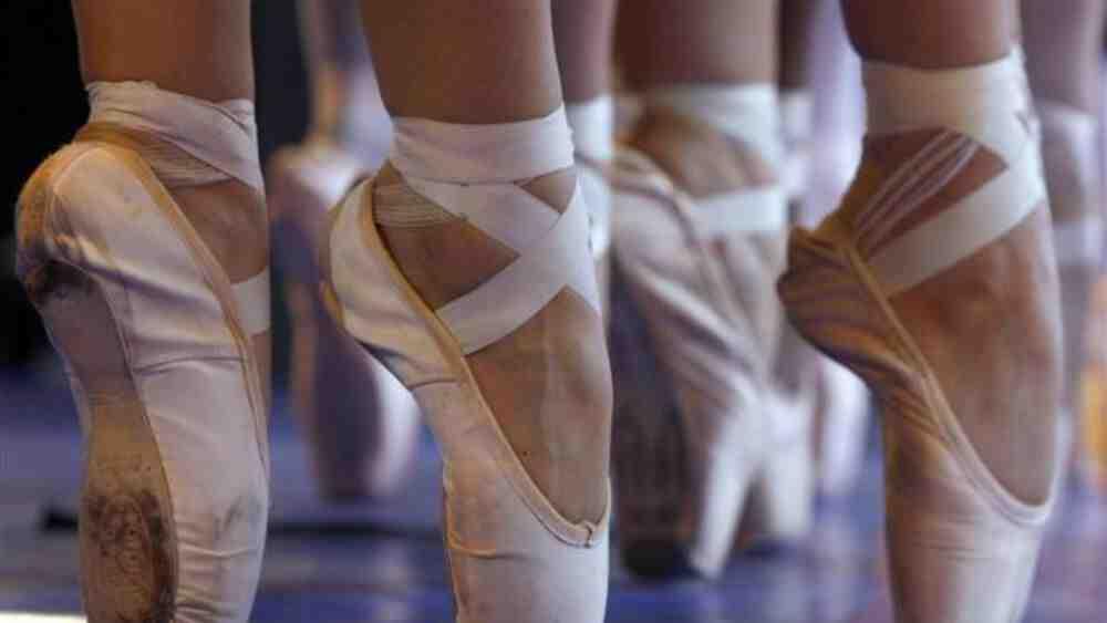Comment devenir danseur classique?
