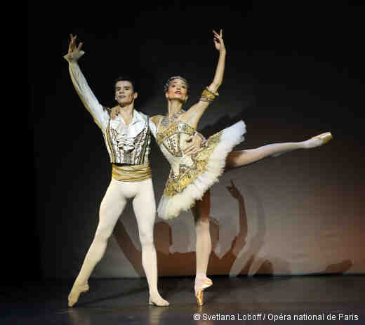 Comment devenir un danseur professionnel?