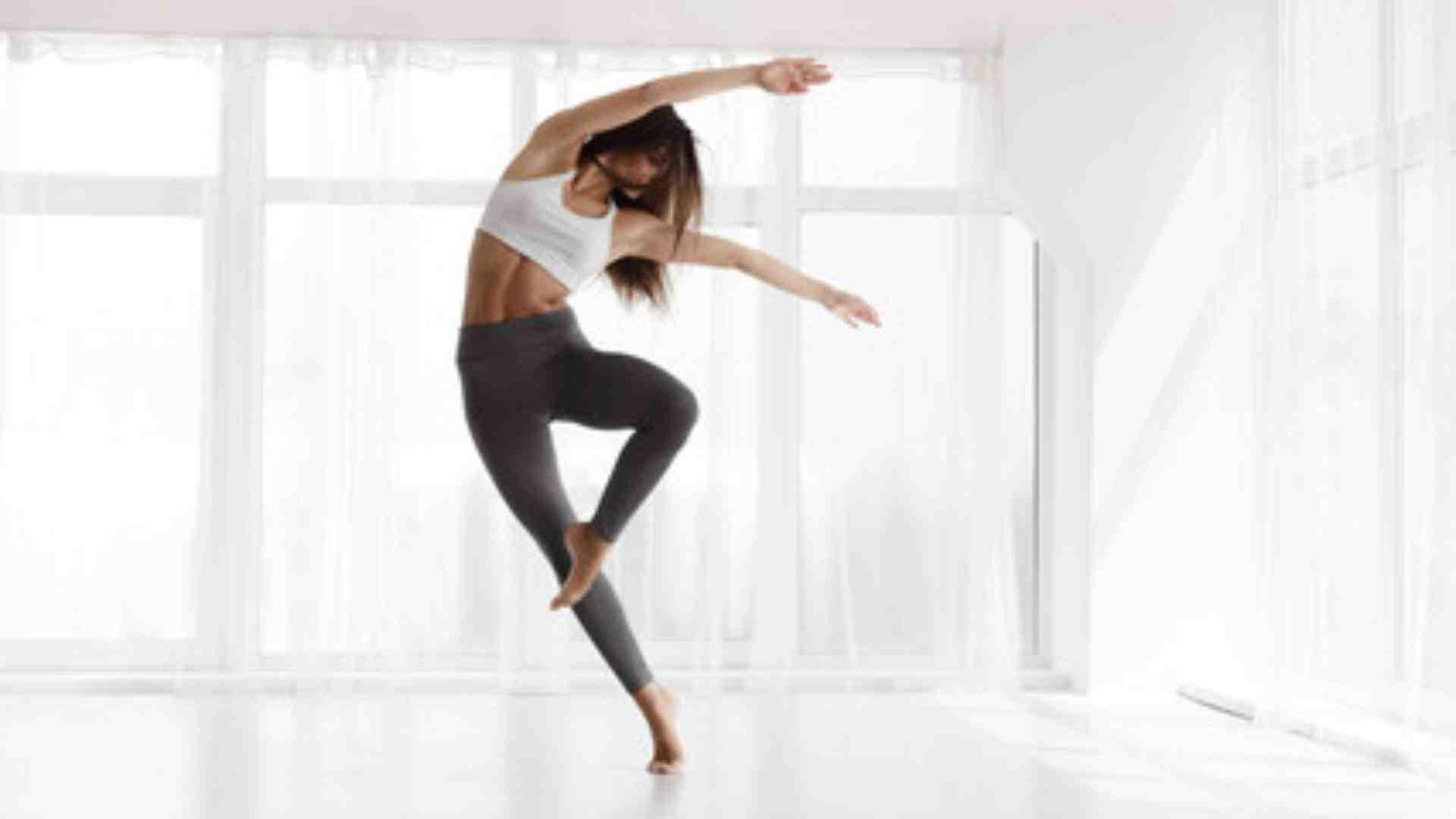 Comment faire de la danse contemporaine?