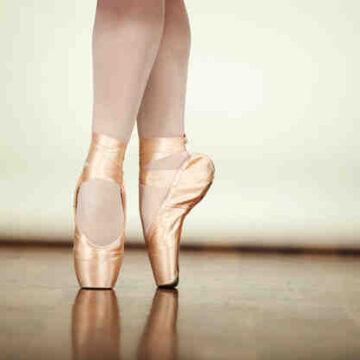 Comment faire des pointes en danse classique ?