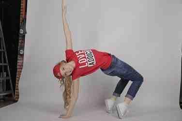 Comment pratique la danse du ventre?