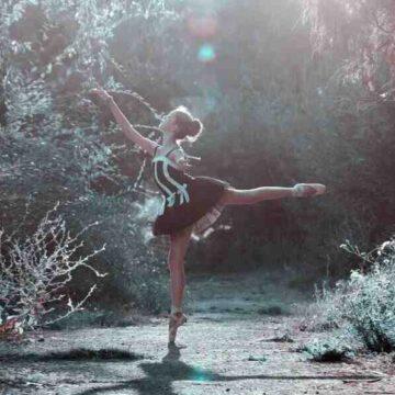 Comment progresser rapidement en danse classique ?