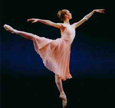Comment progresser rapidement en danse classique?
