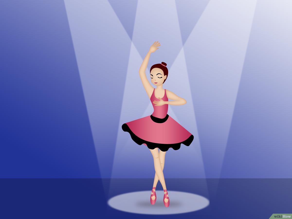 Comment progresser rapidement vers la danse traditionnelle?