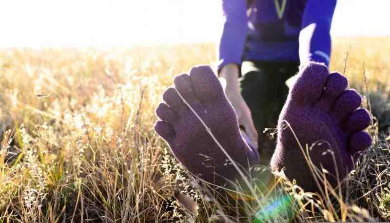 Comment renforcer la plante des pieds?