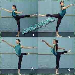 Comment se détendre pour une danse classique?