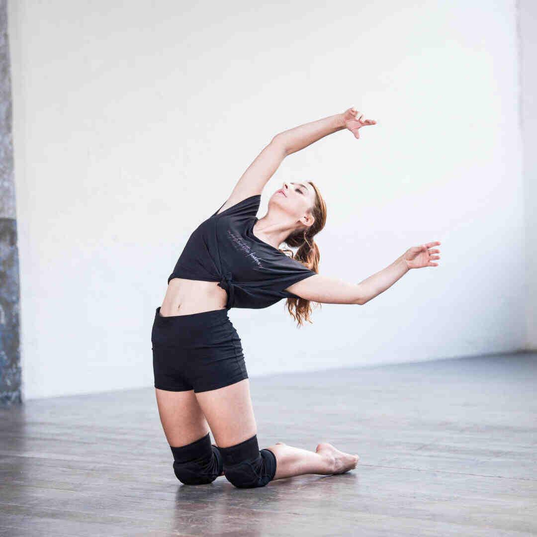 La danse vous fait-elle perdre du poids?