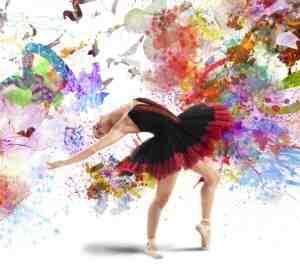 Pourquoi danser ces jours-ci?