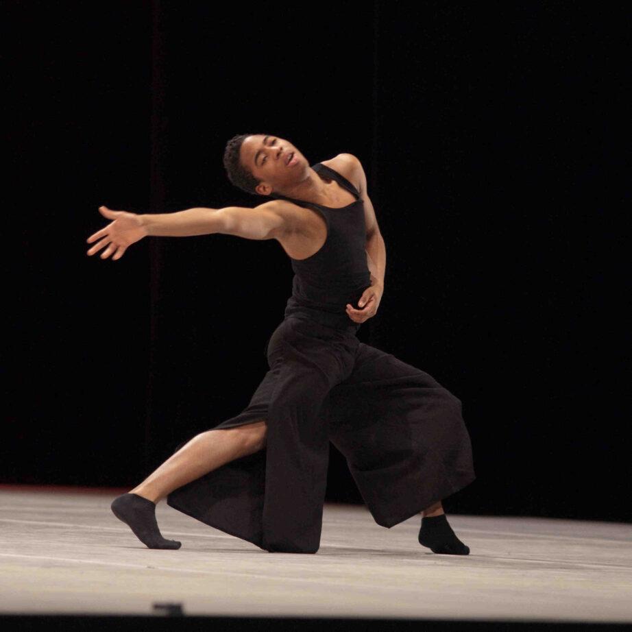 Pourquoi faire de la danse contemporaine ?