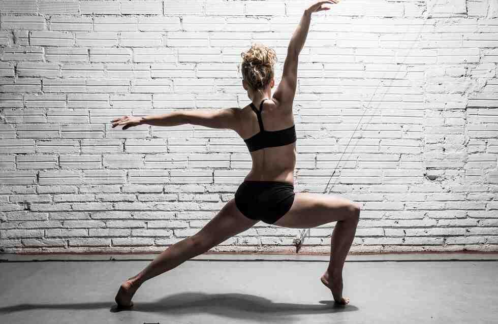 Pourquoi la danse est-elle un art?