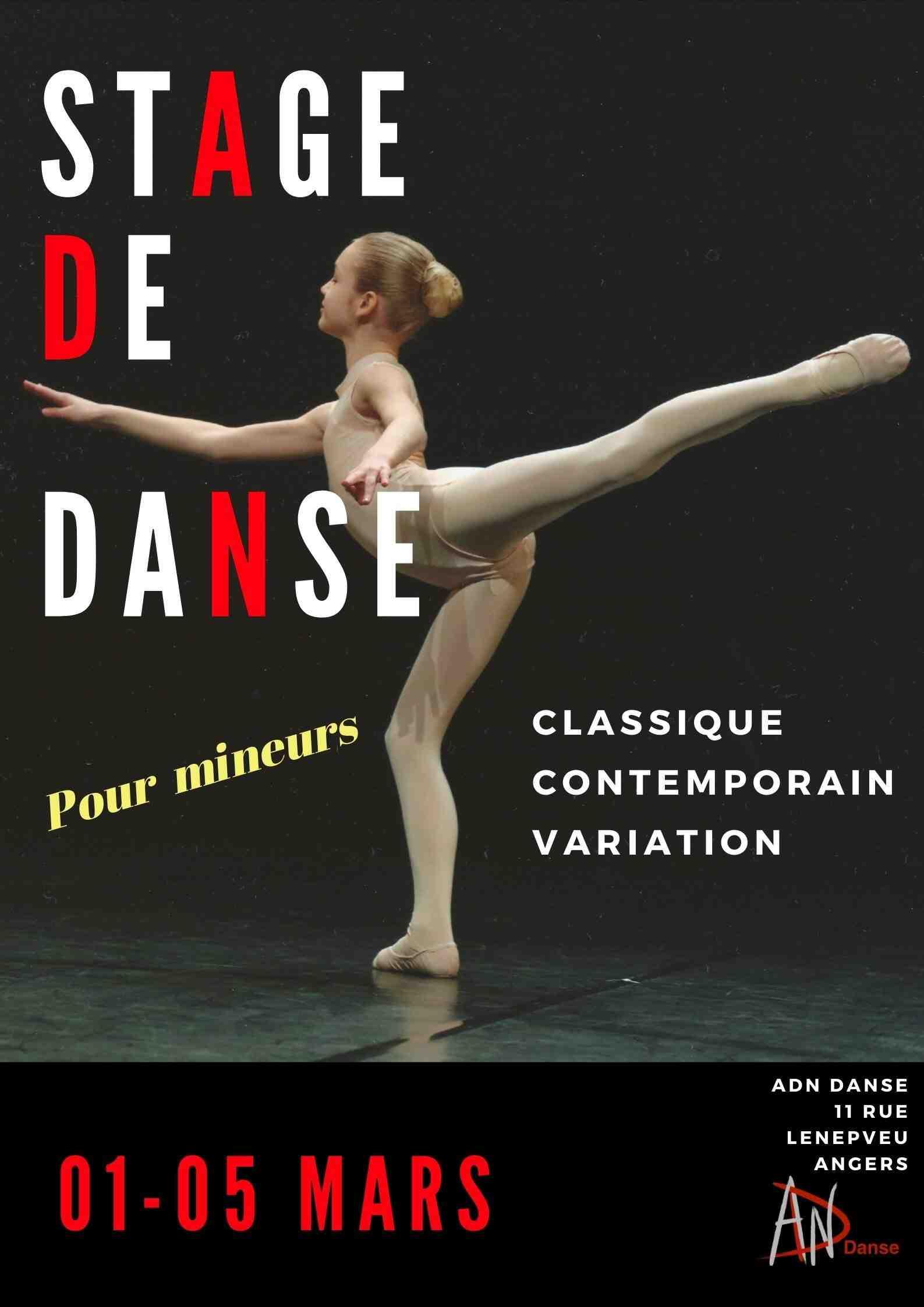 Pourquoi la danse n'est-elle pas un sport?