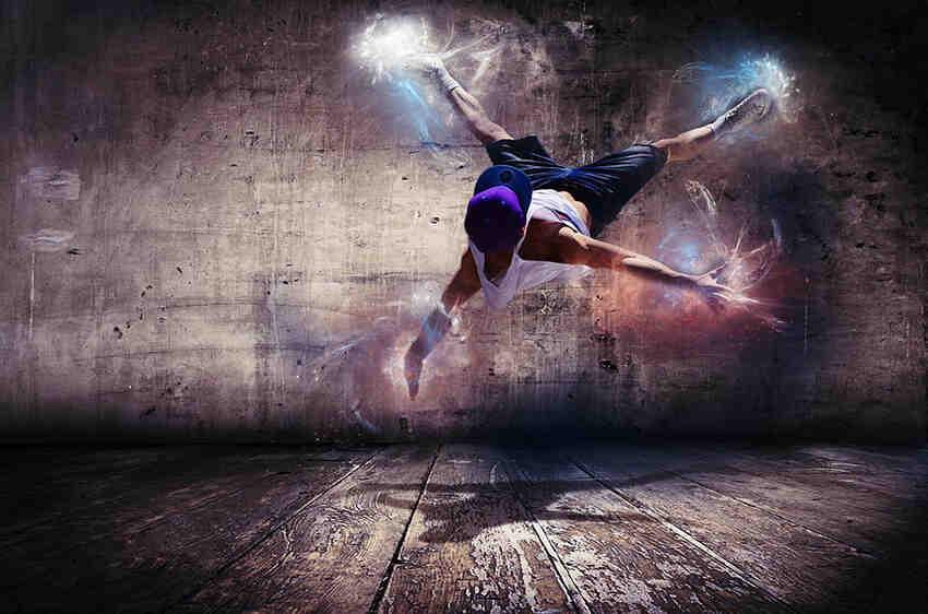 Quand est née la danse contemporaine ?