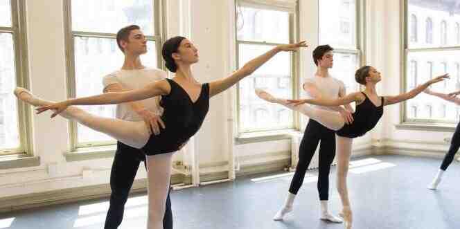 Quand la danse a été créé ?