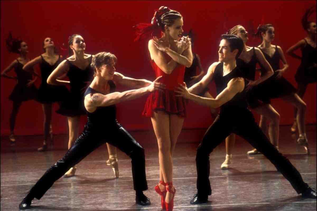 Quelle danse pour perdre du poids?