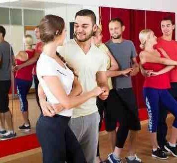 Quelle danse pour se muscler les fesses ?