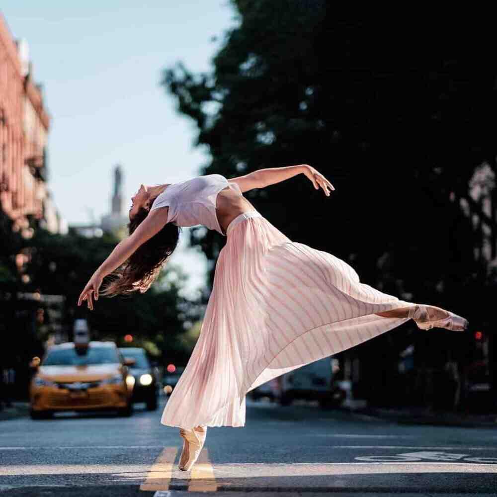 Quelle danse pour se muscler?