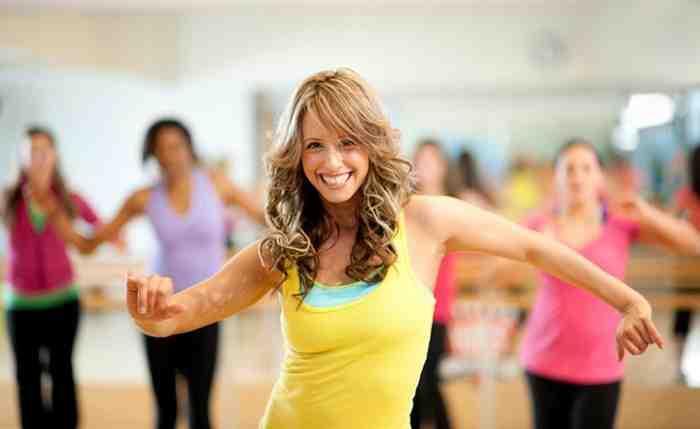 Quelle est la danse qui vous fait perdre du poids?