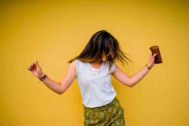 Quelle est la danse qui vous fait perdre votre ventre?