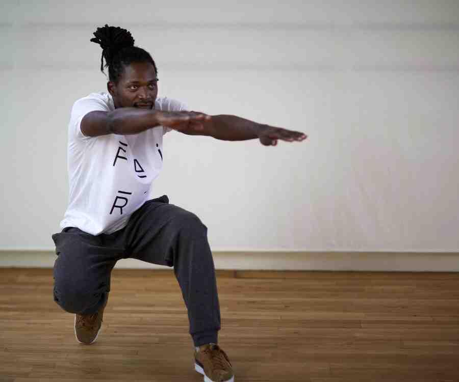 Quelle est l'origine de la danse rap?
