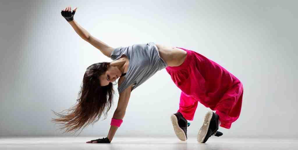 Qui a inventé la danse?