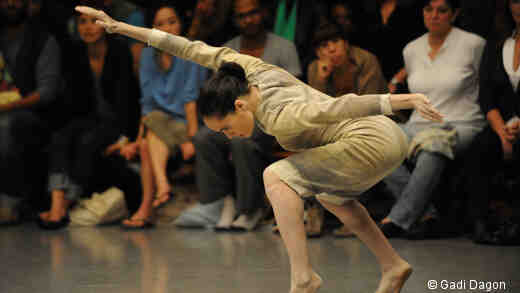 Qui a inventé la danse moderne?
