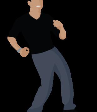 Comment apprendre à danser en boite ?