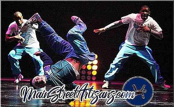 Comment apprendre à danser le hip hop ?