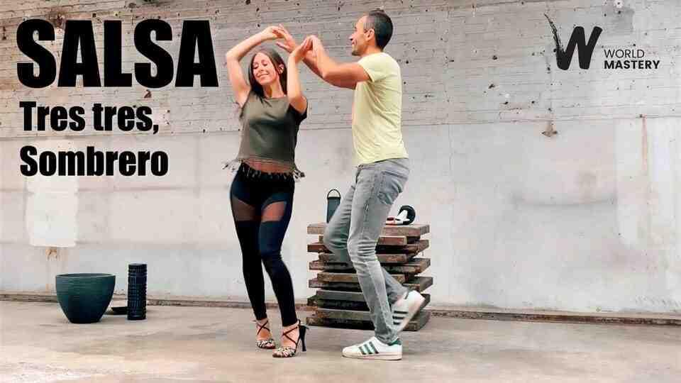 Comment apprendre à danser seul?
